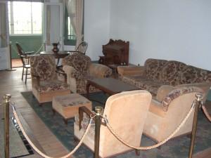 2階ソファー