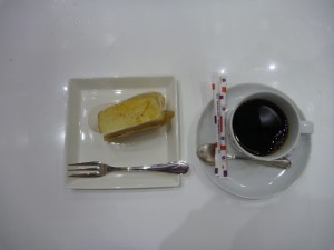 珈琲トケーキ