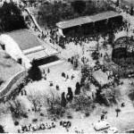 P.13 1955年の東園